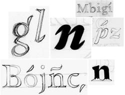 Imagen de tipografias