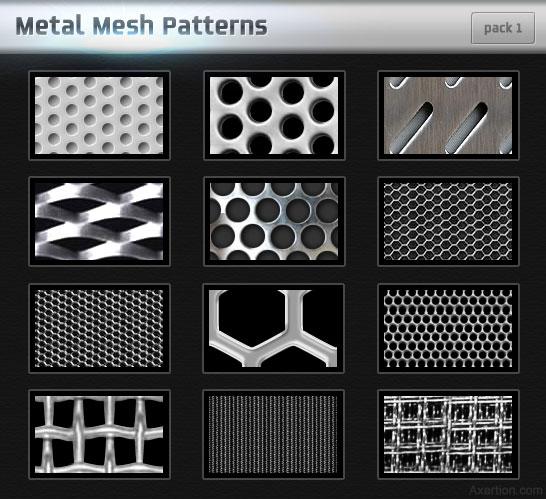 motivos_metalicos