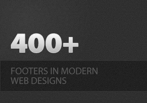 footers-in-modern-web-designs