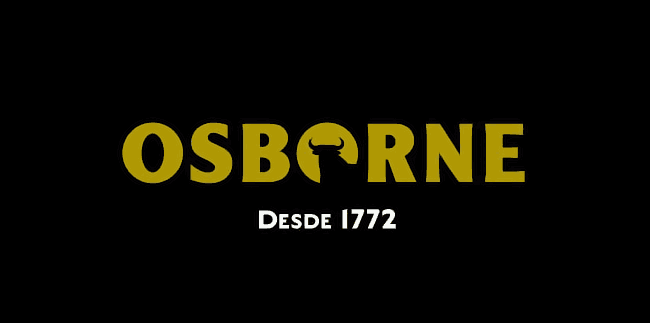 Nuevo logotipo de Osborne